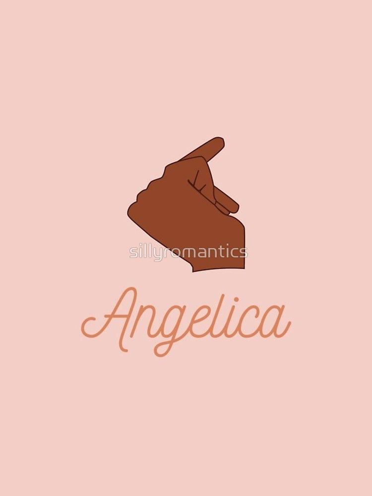 Angelica Schuyler Iphone 12 Soft By Sillyromantics Hamilton Wallpaper Hamilton Musical Funny Hamilton Funny