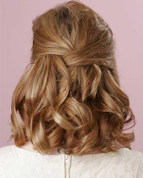 Pin By Rebecca Barton On Hair Styles Pinterest Feines Haar