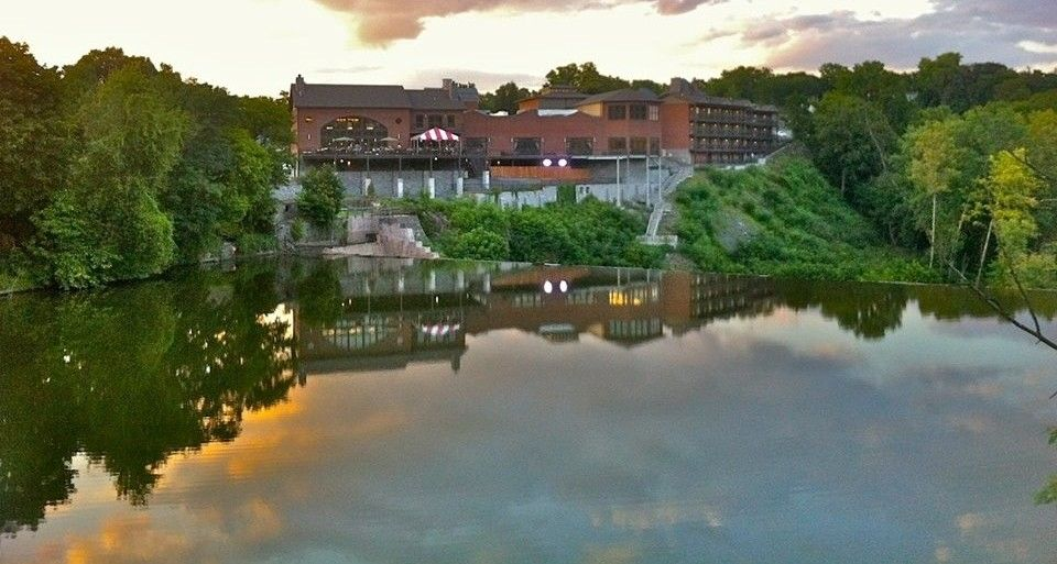 Diamond Mills Hotel & Tavern, Saugerties NY (With images