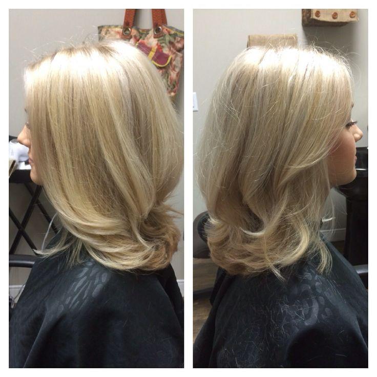 2192bf873a642e813247ffa116ef0bce Jpg 736 736 Hair Styles Blowout Hair Medium Length Hair Styles