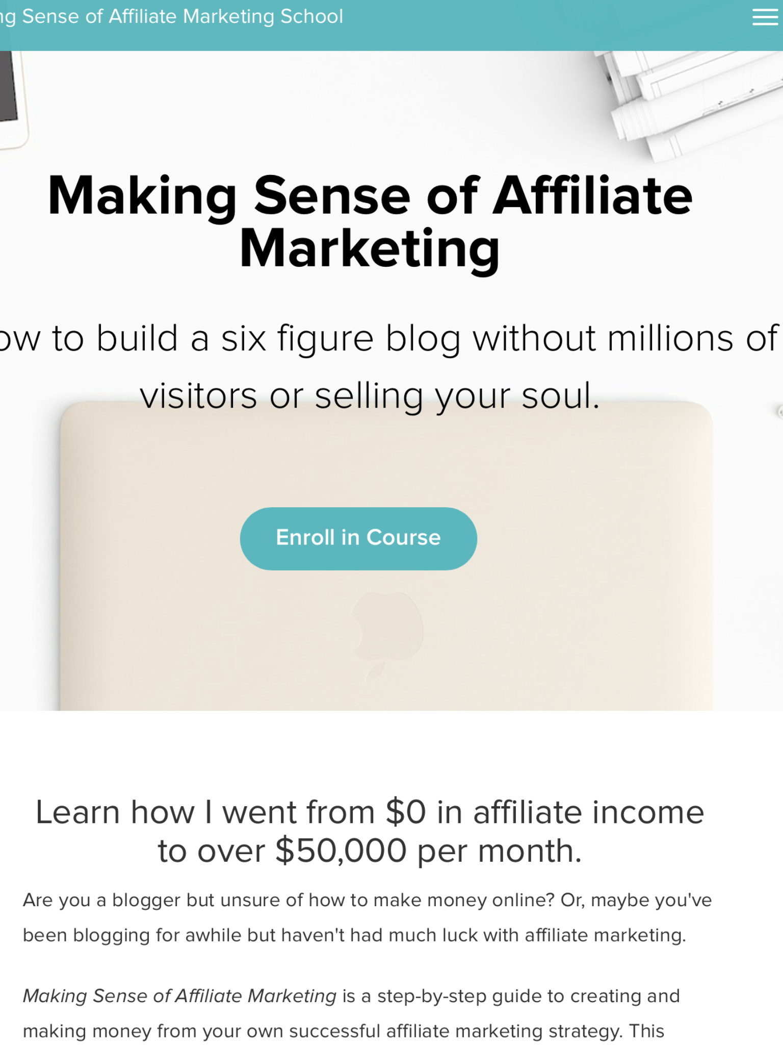 day 291 free days want to learn more about affiliate marketing
