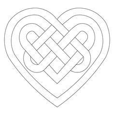 http://www.sweetdreamsquiltstudio.com/images/celtic%20heart%20block%20001.jpg Tattoo Más