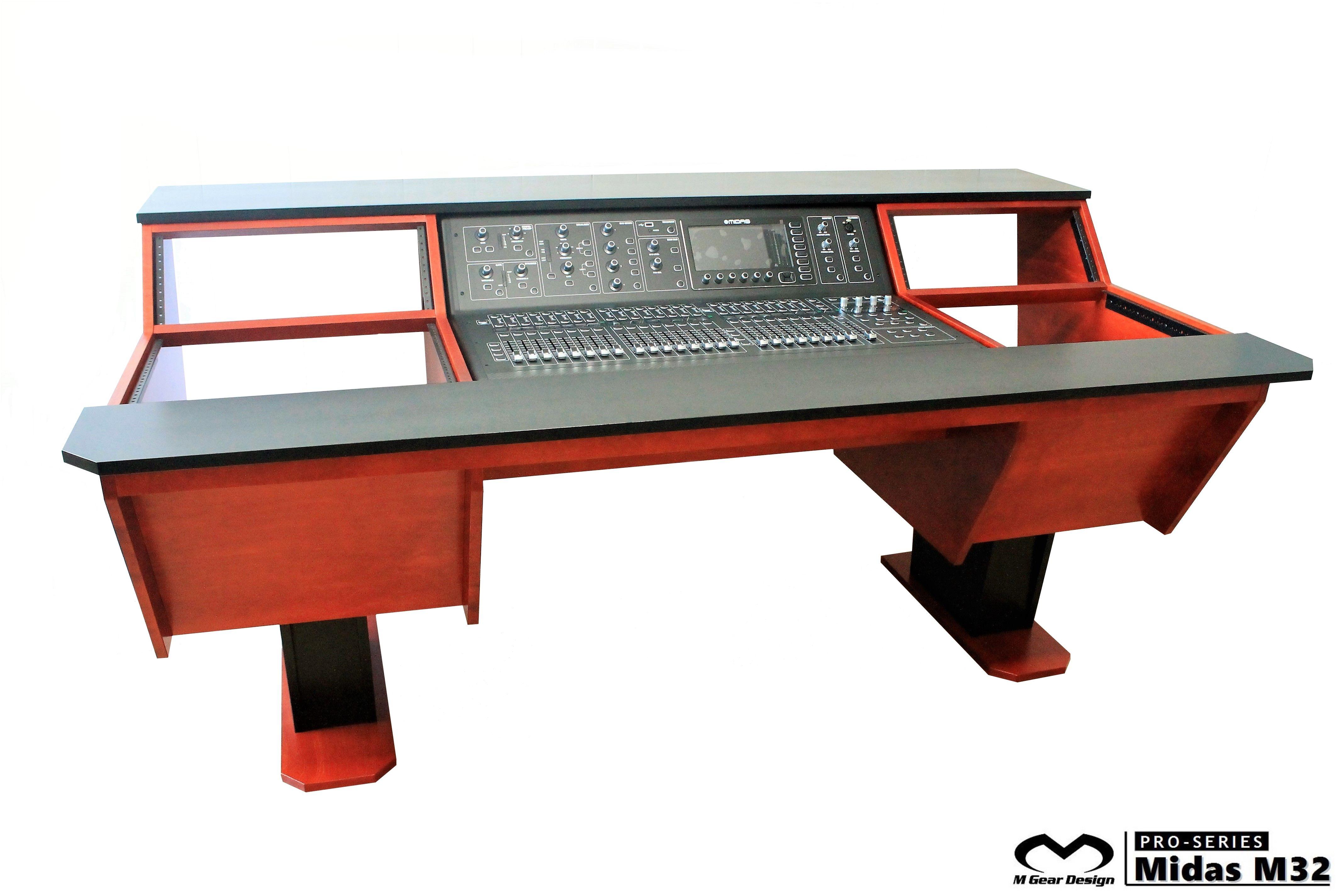 pro series midas m32 workstation recording studio pro series midas m32 workstation in 2019. Black Bedroom Furniture Sets. Home Design Ideas