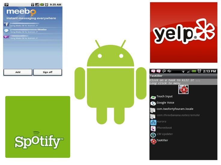 android apps Instant messaging, Business journal, App
