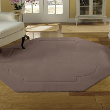Washable Octagon Rug Rugs Area Rugs Accent Rugs Living Room Rugs Jcpenney Octagon Rugs Rugs In Living Room Purple Interior