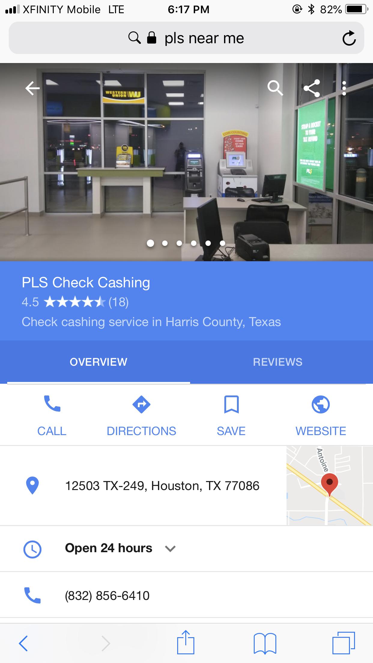 Pls 249 1 Corinthians 9 6 Niv Amen 10 Check Cashing Harris County Cash Flow