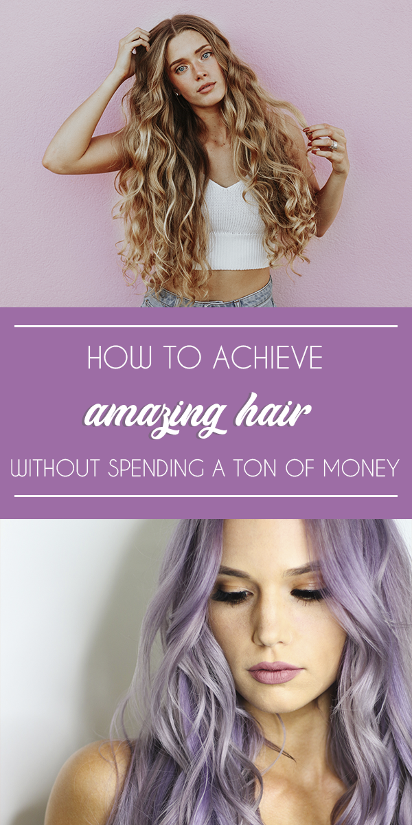 So many savings tricks combined into one tool. And it's dead simple to use. -   19 hairstyles Long wavy ideas