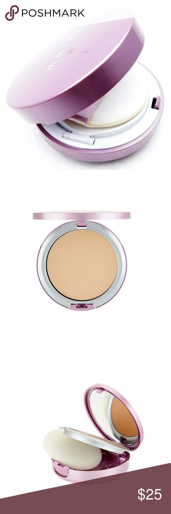 Mally Beauty Poreless Perfection Fluid Foundation NWT