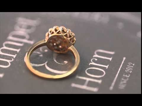 THE RING!!!! This one is it!