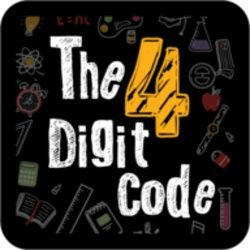 Escape Room: The 4 Digit Code android game apk