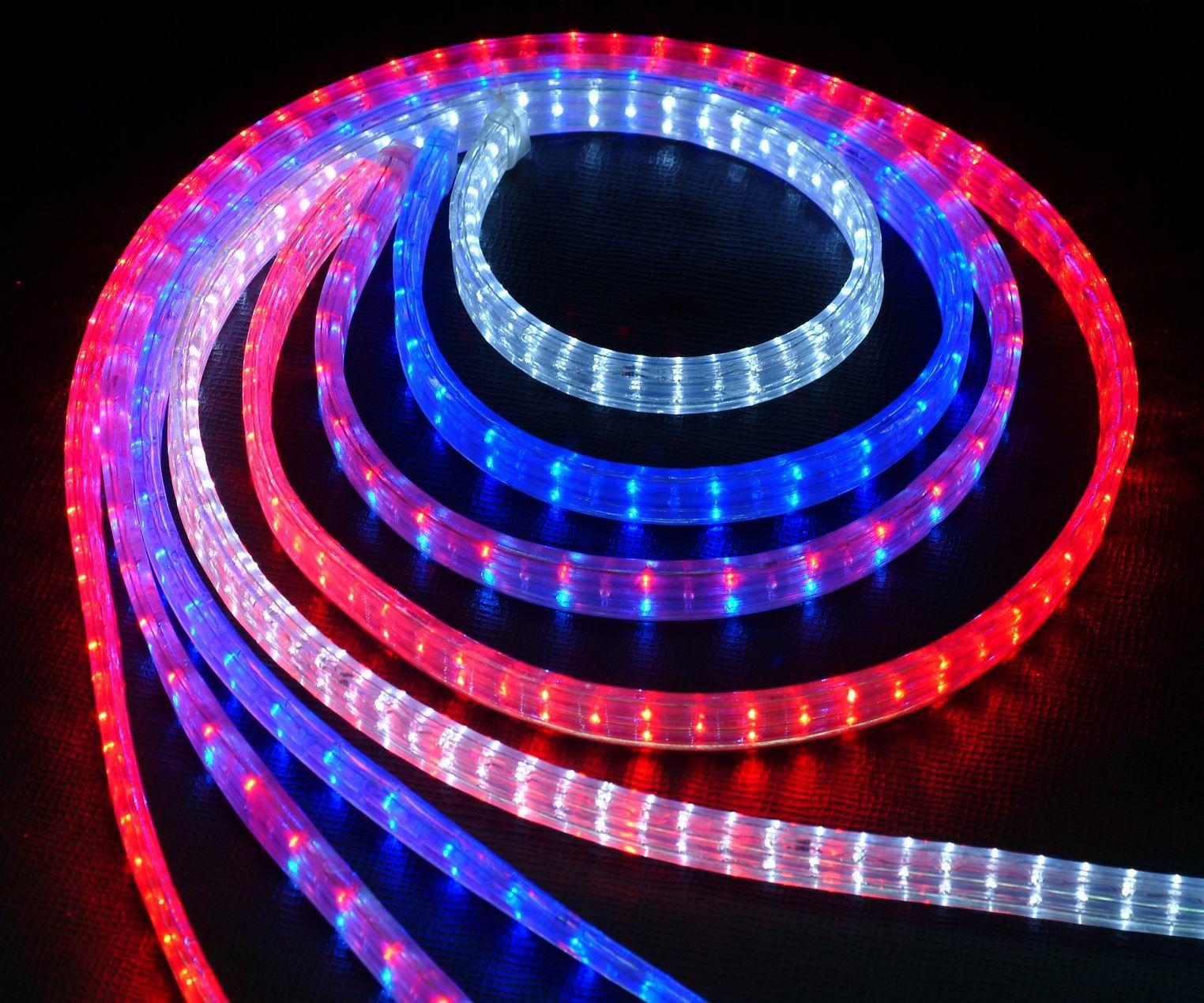 Led rope light george kalta led lighting pinterest rope led rope light mozeypictures Images