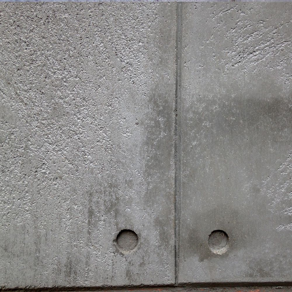 how to cut concrete wall