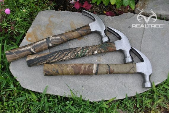 The hip hammer mens heavy duty hammer in realtreecamo a the hip hammer mens heavy duty hammer in a perfect easter gift for dad husband male teacher male principal negle Image collections