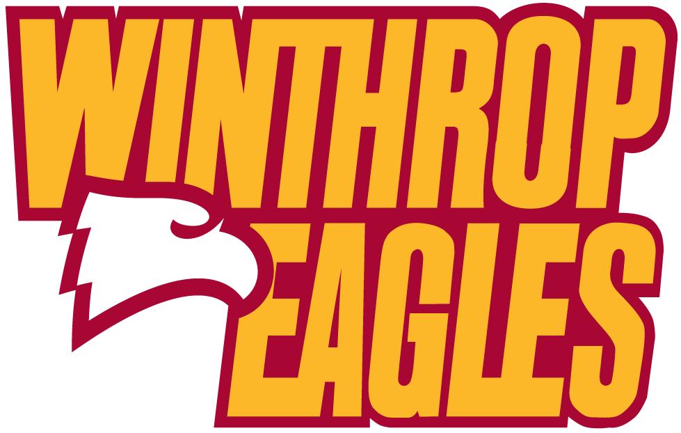 Winthrop Stacked Words Winthrop University Winthrop Word Mark Logo
