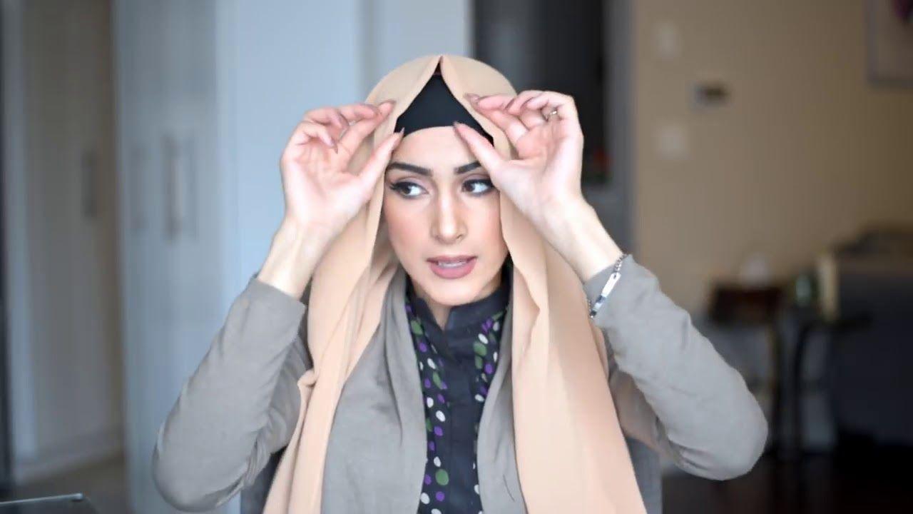 Queen Froggy Everyday Hijab Tutorial Hijab Tutorial Fashion Hijab