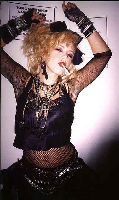22 Creative Halloween Costume Ideas For 80s Girls Madonna Costume 80s Costume 80s Fancy Dress