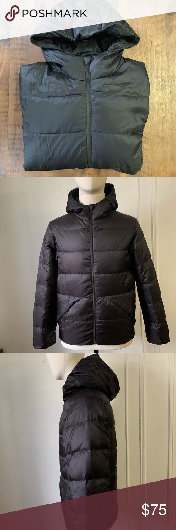 [uniqlo] uld puffer jacket Puffer jackets, Jackets