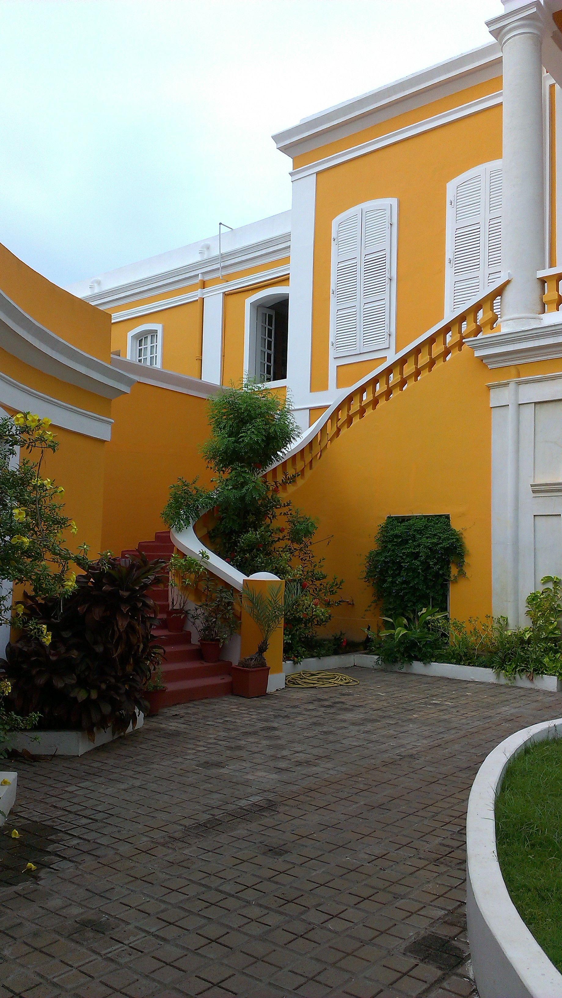 French Institute Pondicherry Travelling To Chennai Pondicherry