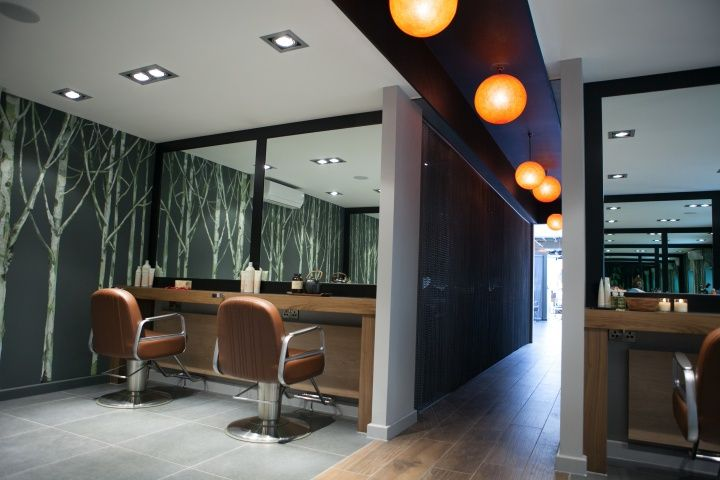Aveda Lifestyle Salon Spa By Reis