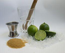 Caipirinha - Wikipedia