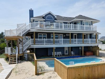 It's A Wonderful Life | Sandbridge Beach Vacation Rental ...