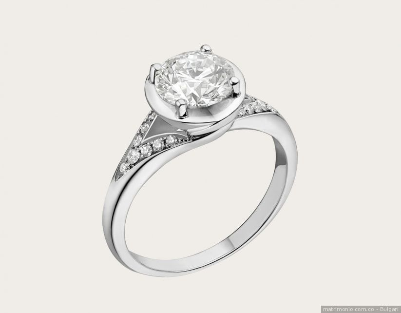 0ad26ca7bbc3 20 diseños de anillos de compromiso que te harán soñar