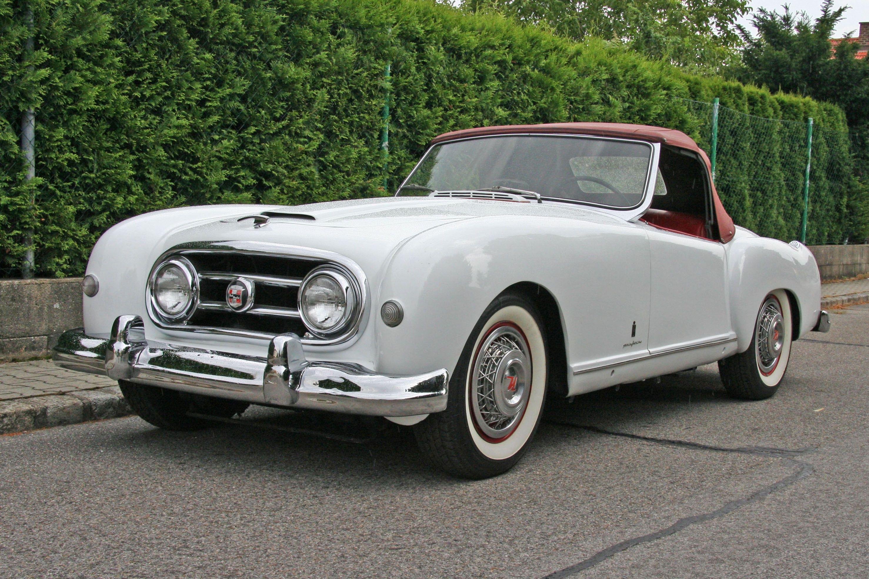 Nash Ambassador Cars Coupe And American Motors