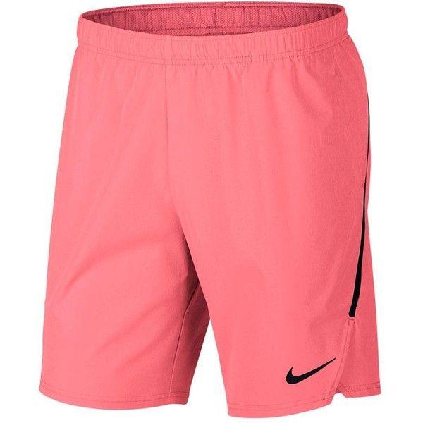 The Nike Men s Court Flex Ace 9