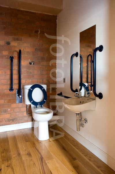 Disabled Toilet Facility-New Build.. | Things to help the aging ...