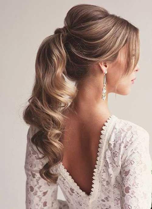 21 Party Frisur Für Lockiges Haar Haare Pinterest Frisuren Für
