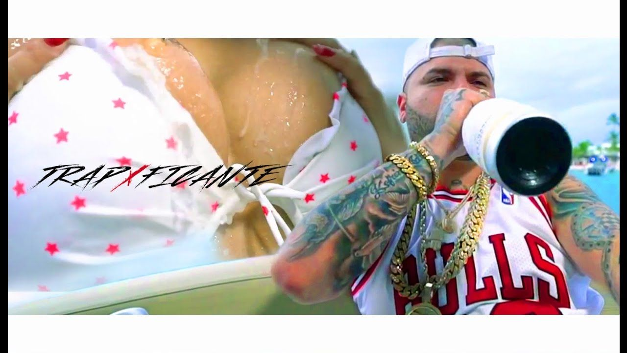Tempo - Vivir Mi Vida (feat. Farruko) [Official Music Video]