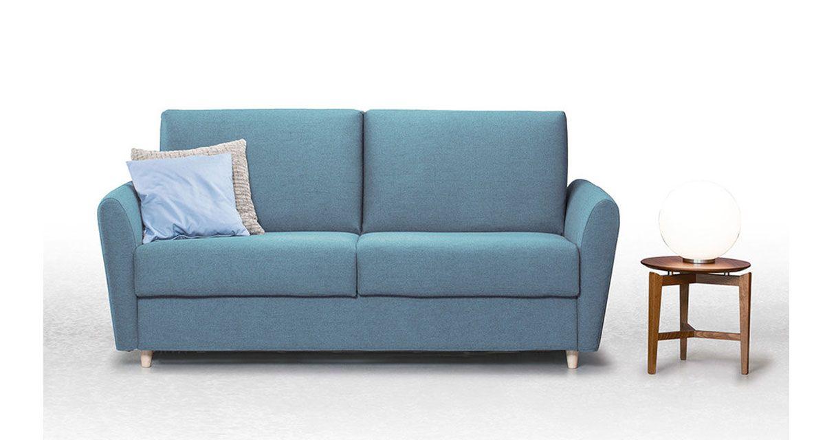 Le sofa swing transformable en lit de qualit usage Canape lit qualite