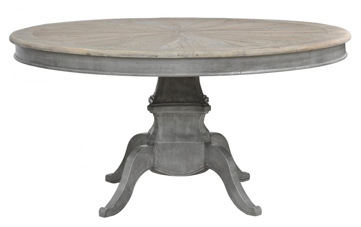 Hampton Round Dining Table 60quot A classic base  : 91bbad4beafa5af13194da6d33651c35 from www.pinterest.com size 1150 x 725 jpeg 46kB