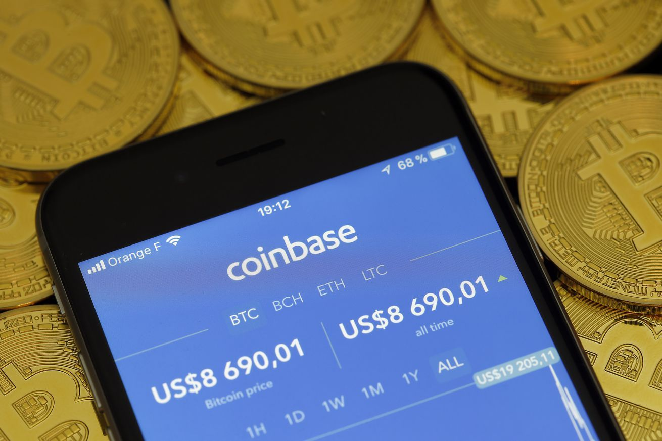 Coinbase is erratically overcharging some users and