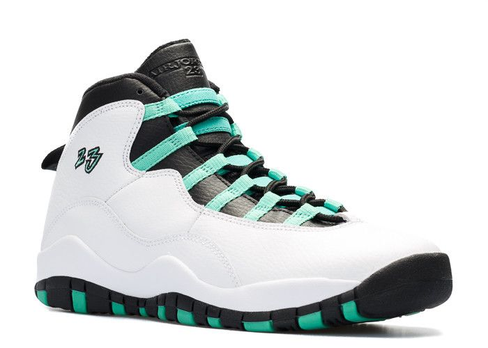 uk availability cf04d 121c2 Air jordan 10 retro 30th gg (gs)