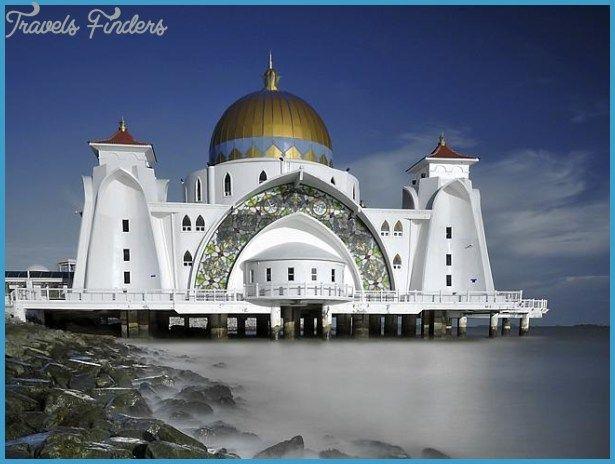 Best muslim countries to visit