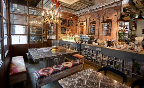 Delightful January Travel News: Editoru0027s Picks. Coffee Shop InteriorsCafe InteriorThe CoffeeCoffee  Around The WorldGreat ... Ideas