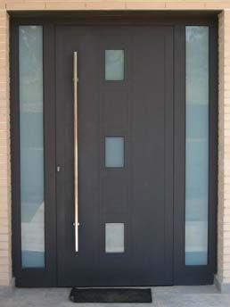 Portes D Entrada Puertas De Entrada Puertas De Aluminio Diseno De Puertas Modernas