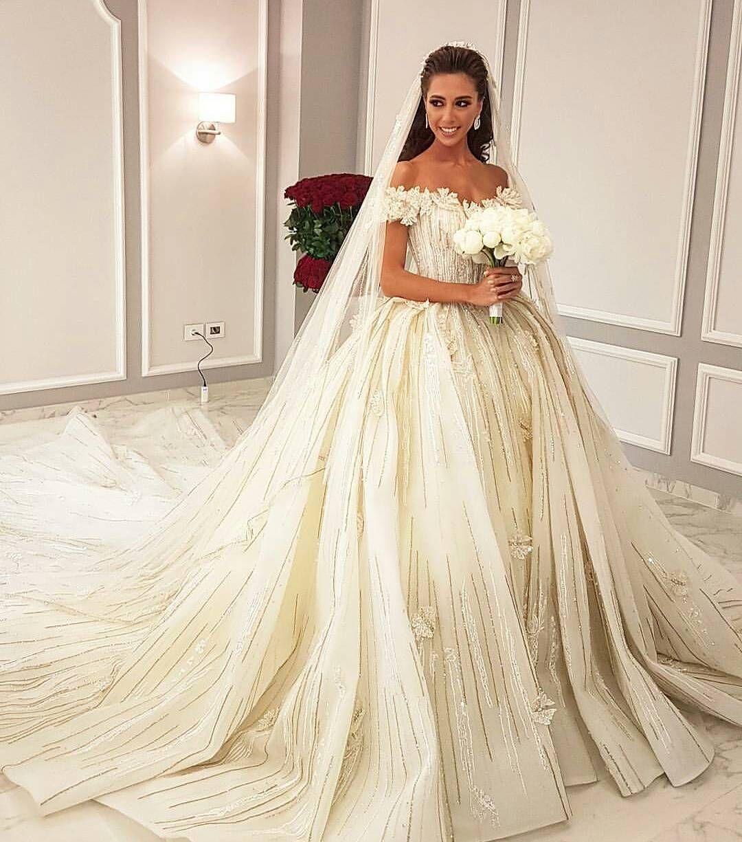 Pin von Nathali auf Casamento dos sonhos | Pinterest | Brautkleid