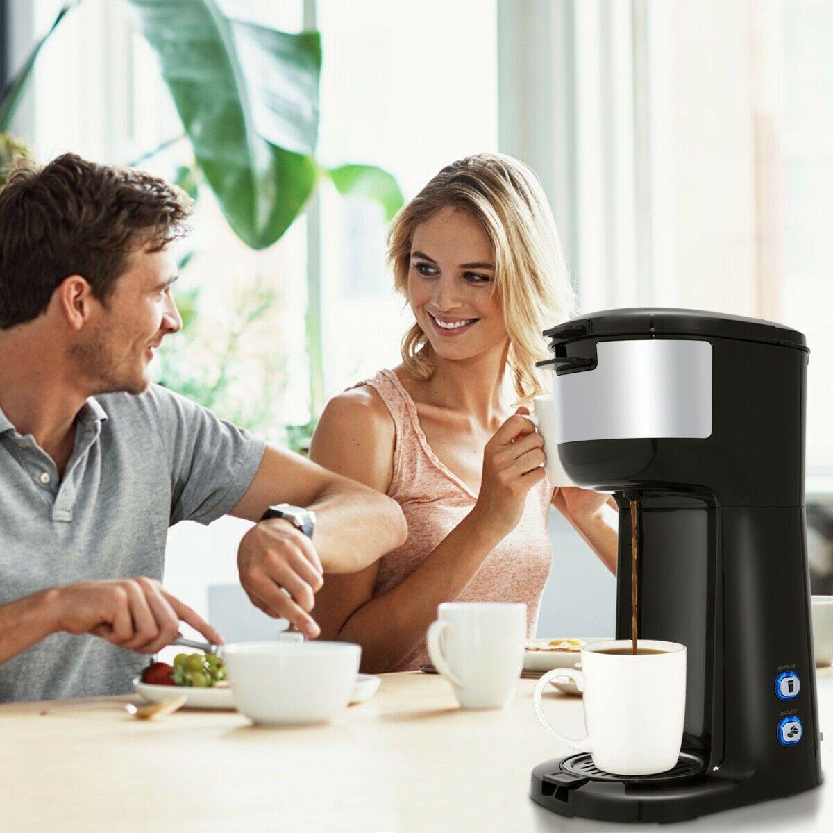 Francis Francis Illy X1 Traditional Espresso Machine For Ground Coffee