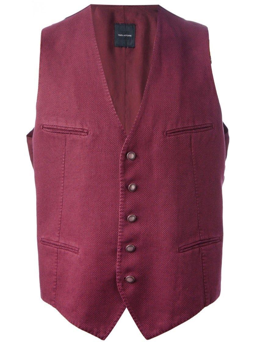 Gilet TAGLIATORE   #alducadaosta #newarrivals #man #apparel #accessories#tagliatore