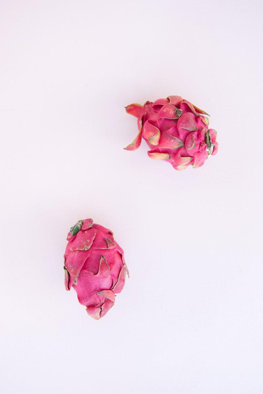 Idées Repas De Fête Entre Amis dragon fruit un repas tout en rose ! une idée originale pour