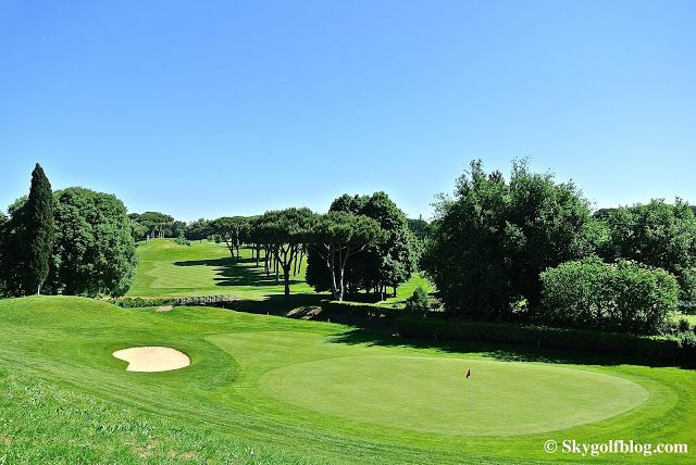 35+ Best golf courses in rome ideas in 2021