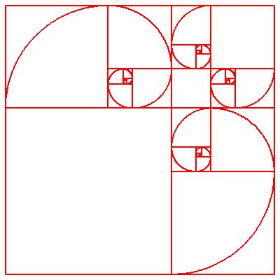 Golden Ratio - musical maths