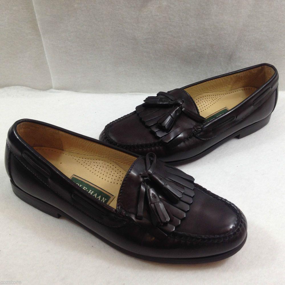 Cole Haan Bragano Leather 10 Dress & Formal Shoes for Men | eBay