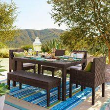 Outdoor Furniture, Patio Furniture U0026 Decor | Pier 1 Imports