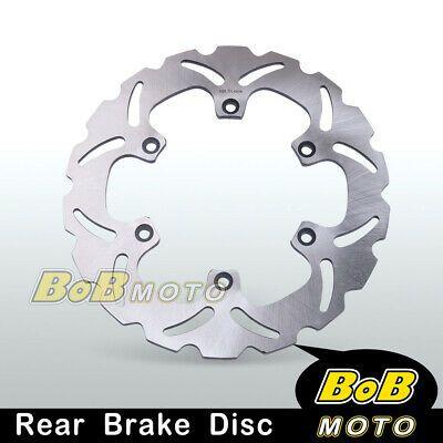 (Advertisement eBay) 1x Solid Rear Brake Disc Rotor Fit Yamaha MT-01 1670 05 06 07 08 09 10 11