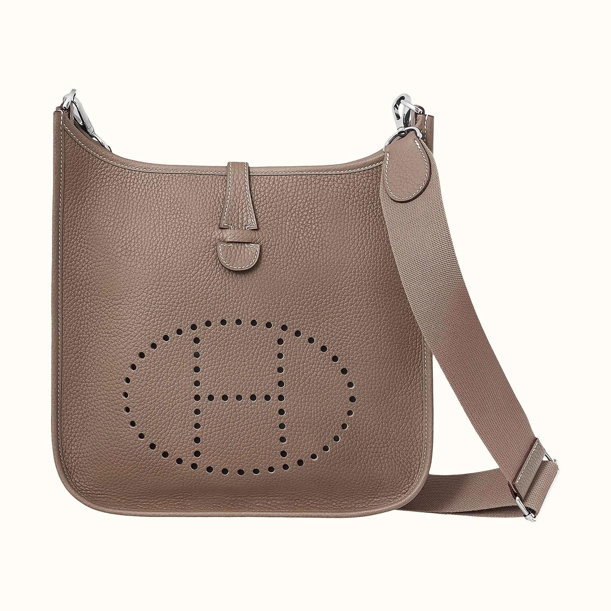 6dfc2136e3f0 Evelyne III 29 bag in 2019 | Handbags | Bags, Hermes, Hermes online