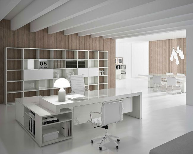 Fornitura arredamenti completi per uffici eleganti. Arredi Ufficio Direzionali Cube Italian Office Furniture Office Furniture Furniture