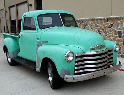 classic trucks for sale classics on autotrader old pickup trucks pinterest classic. Black Bedroom Furniture Sets. Home Design Ideas